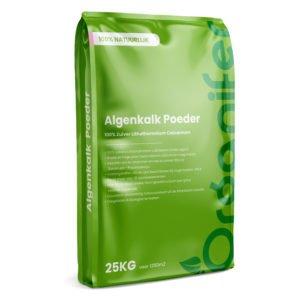 Algenkalk-25kg